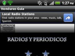 Honduras Guia 4.2.1 Screenshot