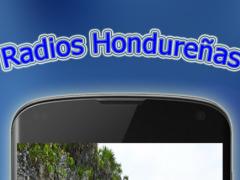 Honduras radios Online Free 1.01 Screenshot