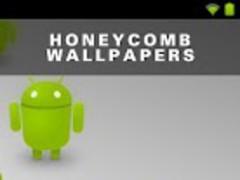 Honeycomb Wallpapers 2.1 Screenshot