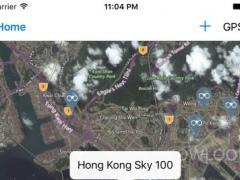 Hong Kong – City Travel Companion 1.0 Screenshot
