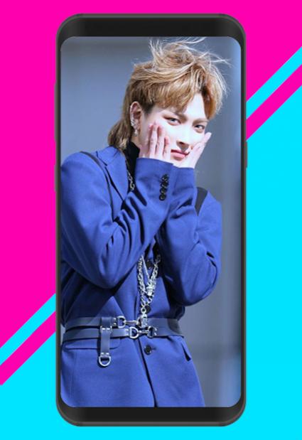 Hongjoong Ateez Wallpapers Kpop Hd 313 Free Download