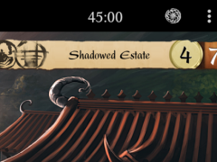HonorBox: L5R Honor Counter  Screenshot