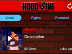 HOOD Vine 1.129.169.591 Screenshot