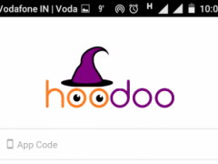 HooDoo Instant 1.0.5 Screenshot