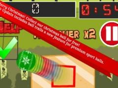 Hoops Freethrow Basketball 2.0 Screenshot