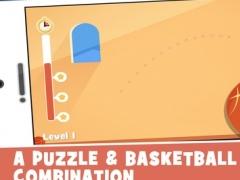 Hoops Puzzler 1.6 Screenshot