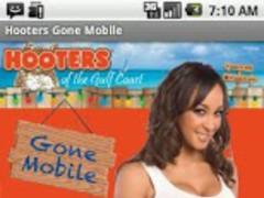 Hooters Gone Mobile 1.14 Screenshot