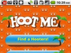 HootMe - Hooters locator 1.2.1 Screenshot