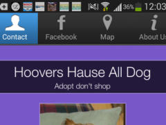 Hoovers Hause All Dog 3 Screenshot