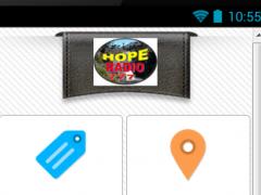 Hope 777 Radio 1.1 Screenshot