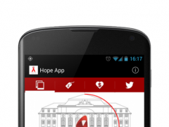 HOPE App 1.0.2 Screenshot