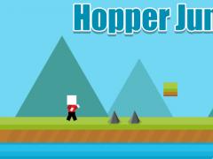 Hopper jump - Endless Runner 1.4 Screenshot