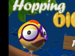 Hopping Bird 1.2 Screenshot