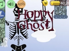 Hoppy Ghost 1.01 Screenshot