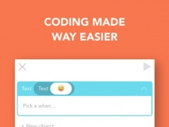Hopscotch: Learn to Code Creatively and Make Games 3.4.2 Screenshot