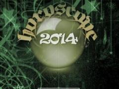 Horoscopes 2014 1.1 Screenshot