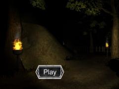 Horror Forest - VR 3D : Halloween 2016 2.0 Screenshot