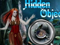 Horror Hidden Objects 1.0 Screenshot