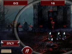 Horror House Angry Grim Shooting Pro 1.0 Screenshot
