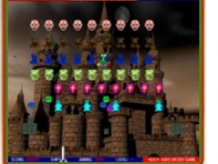 Horror Invaders 1.0 Screenshot