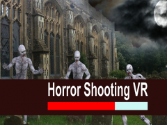 Horror Shooting VR 1.8 Screenshot