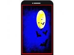 Horror Stories & Creepy Ghost 2.0 Screenshot