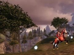 Horse Ride 3D  Screenshot