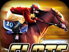 Horse Slots: The Casino Jockey 1.5 Screenshot