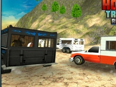 Horse Trailer Racing 1.0 Screenshot