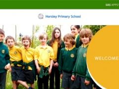 Horsley CofE Primary School 2.0 Screenshot
