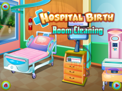 Hospital Birth Room Cleaning 6.5.7 Screenshot