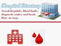 Hospital Directory 1.0 Screenshot