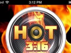 Hot 3:16 1.0 Screenshot