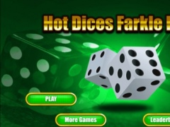 Hot Dices Farkle Fever Pro 1.1 Screenshot