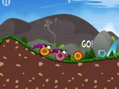 Hot Donut 3.9.6 Screenshot