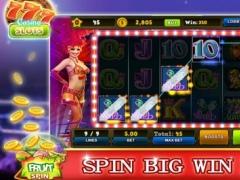 Hot Fairies Games Casino Slots Mainia Treasure Of Ocean: Free Games HD ! 1.0 Screenshot
