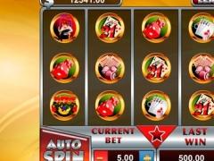 Hot Game Casino - Try SloTs Fiesta 2.0 Screenshot