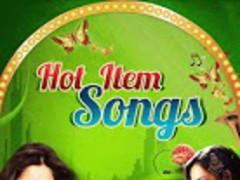 Hot Item Songs 2.0 Screenshot
