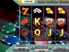 Hot Machines Of Fun Slots - FREE VEGAS GAMES 1.0 Screenshot