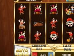 Hot Mirage Fantasy Slots Machines - FREE Gambler Game!!!! 2.0 Screenshot