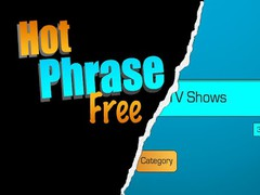 Hot Phrase Free 1.0 Screenshot