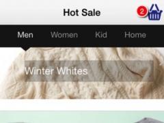 Hot Sales 1.01 Screenshot