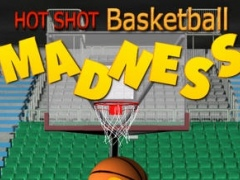 Hot Shot College BBALL - Madness 1.2 Screenshot