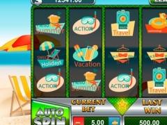 Hot Slots Casino Game - Double Win Edition 2.0 Screenshot