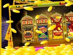 Hot Slots France Slots Of Soccer: Free slots Machines 1.0 Screenshot