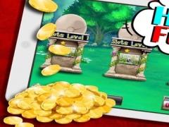 "Hot Slots Time!: Casino Free Game ""Pokemon"" Version 1.0 Screenshot"