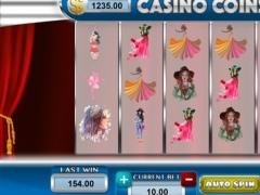Hot Slots Wild Dolphins 1.0 Screenshot