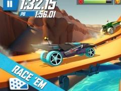 Hot Wheels: Race Off 1.0.4631 Screenshot
