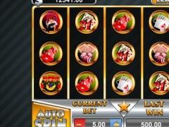 Hot Wild Dolphins - Real Casino Slot Machine 2.0 Screenshot