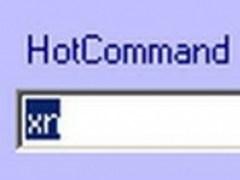 HotCommand  Screenshot